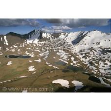 Munzur Dağları, Erzincan