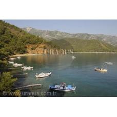 Akdeniz, Adrasan, Kumluca-Antalya