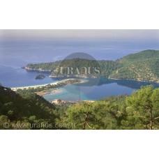 Ege Denizi, Ölüdeniz, Fethiye-Muğla