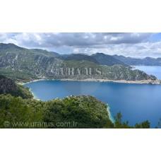 Ege Denizi, Turgutköy, Marmaris-Muğla