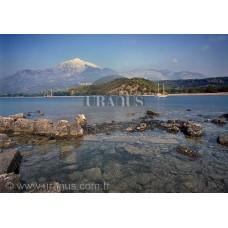Akdeniz, Phaselis, Kemer-Antalya