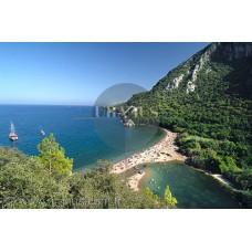 Akdeniz, Oliympos, Çıralı-Kumluca