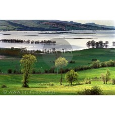 Ladik Gölü, Ladik-Samsun