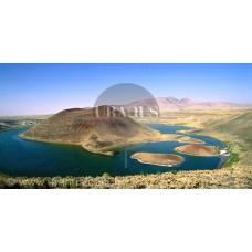 Meke Gölü, Konya
