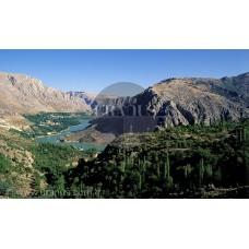 Karasu Nehri (Keban Barajı), Kemaliye-Erzincan