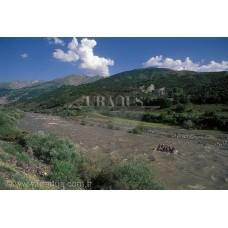 Karasu Nehri, Erzincan