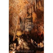 Damlataş Mağarası, Alanya