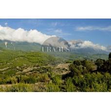 Toros Dağları, Antalya