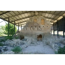 Andaval Kilisesi, Aktaş, Niğde