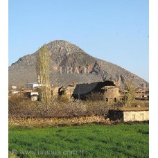 Karadağ Binbirkilise, Karaman