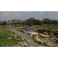 Umm Qays / Ürdün