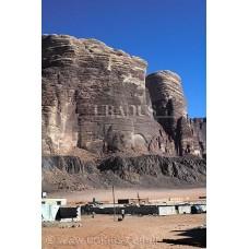 Wadi Rum / Ürdün