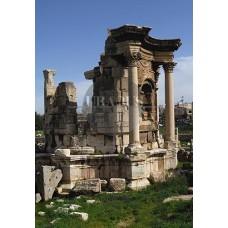 Baalbek / Lübnan