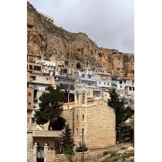 Maalula / Şam