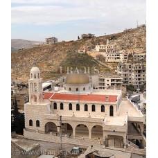Saidnaya / Şam
