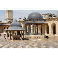 Emevi Camisi / Halep