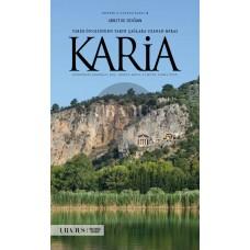 Karia (Baskı aşamasında)