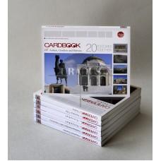 Cardbook of Ankara, Gordion and Hattusa